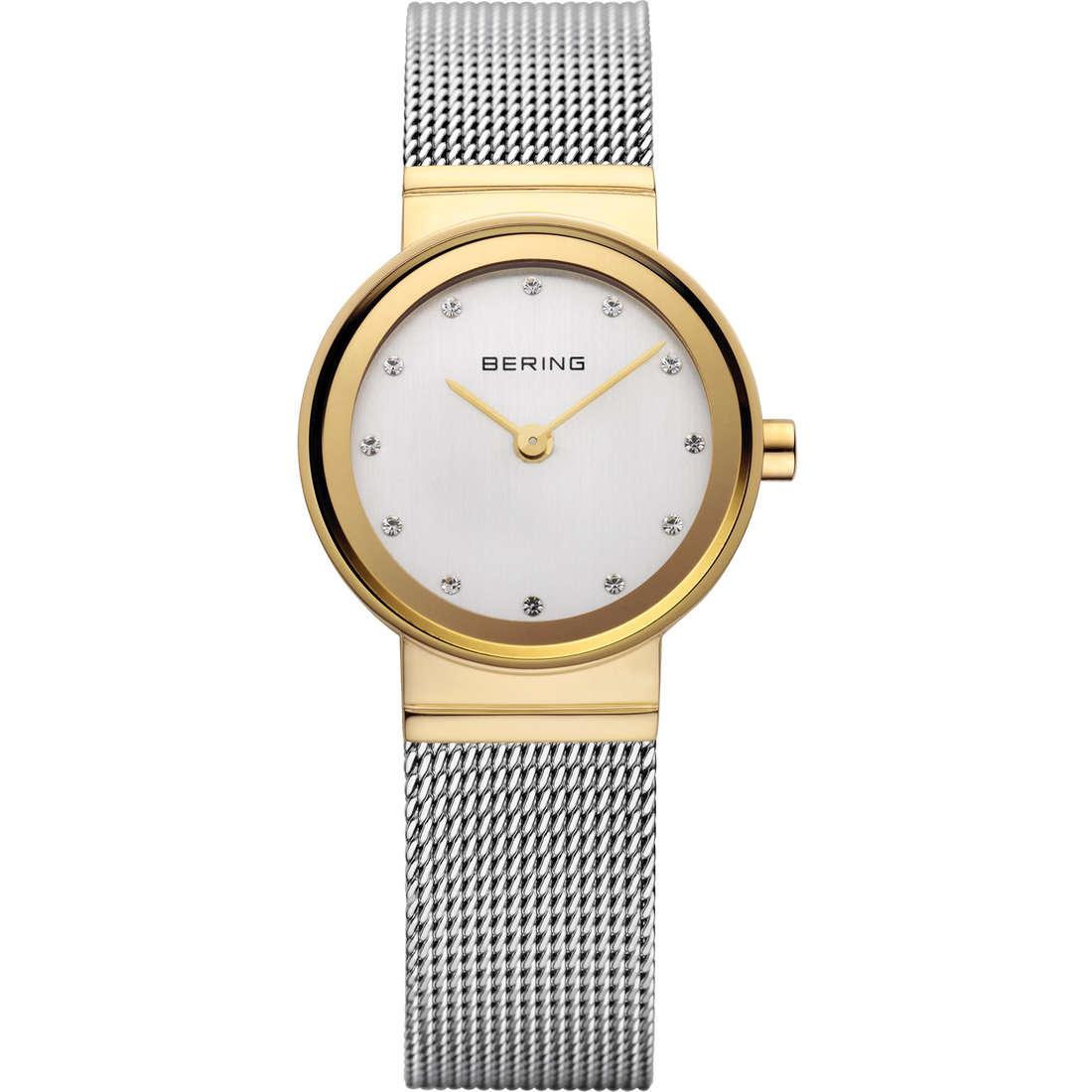 Orologio donna Bering Classic