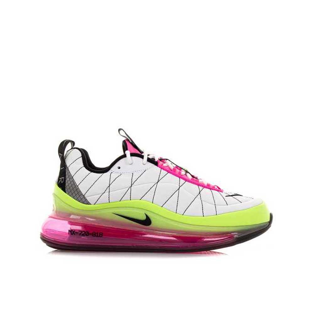 Nike MX-720-818 Multicolore Pink da Donna