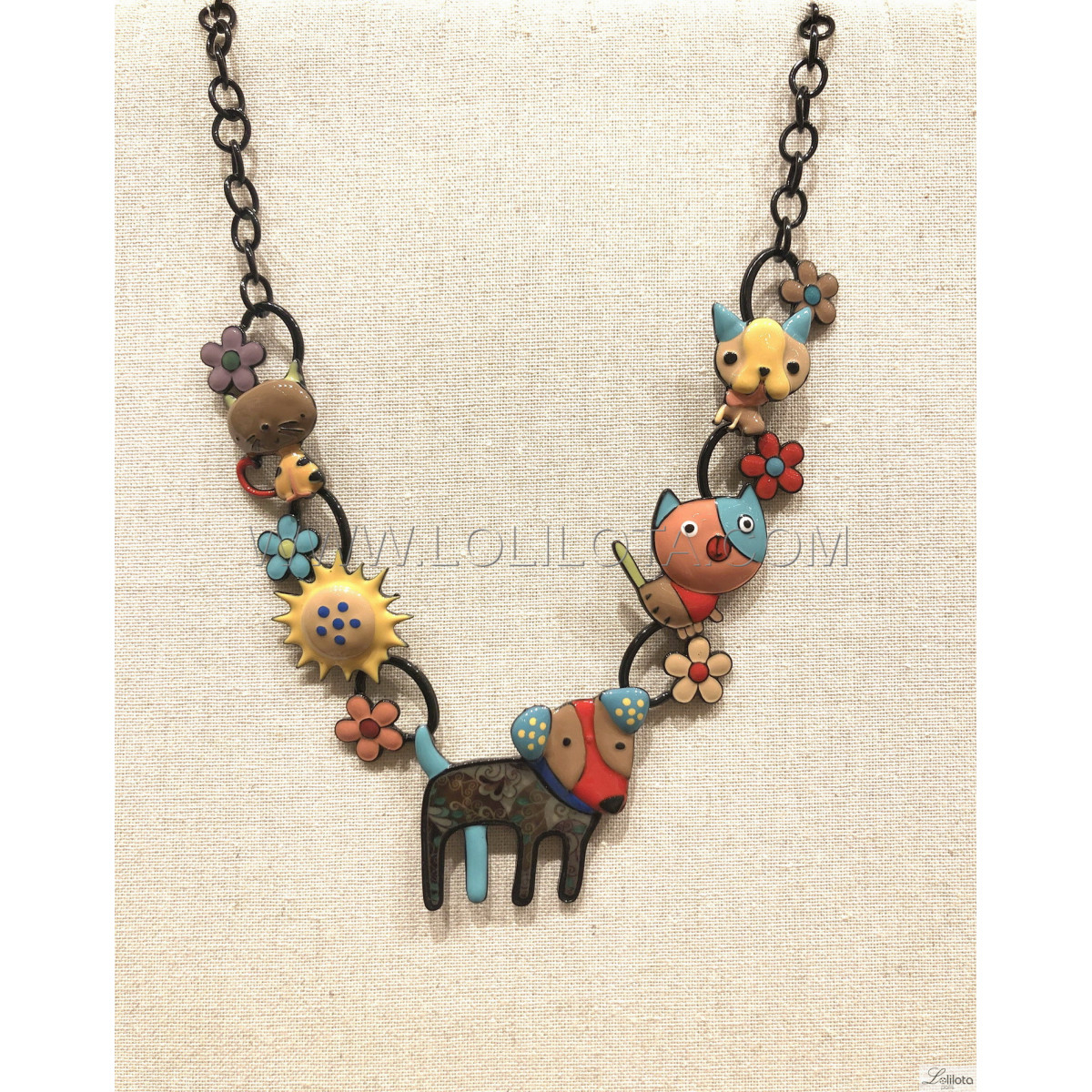 Collana Patchy (19EDN33)