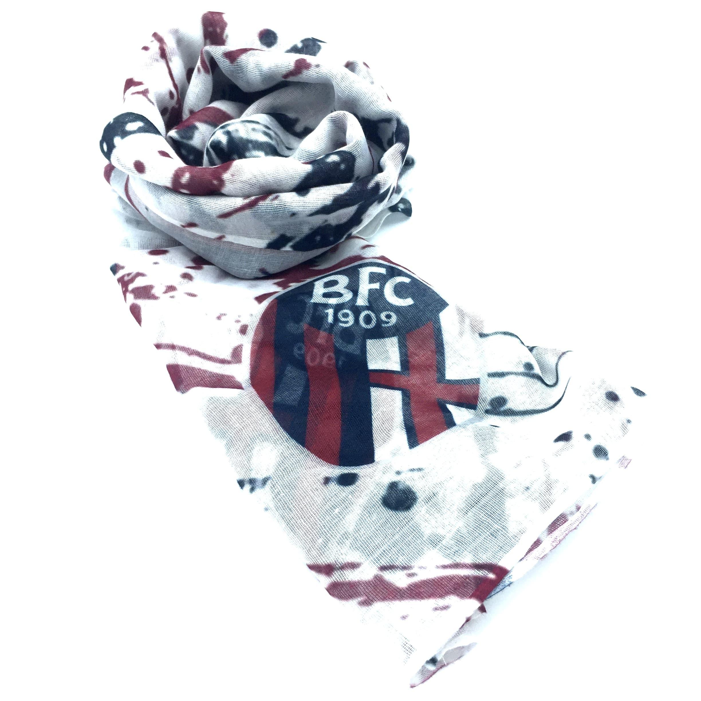 SCIARPA PASHMINA Bologna Fc