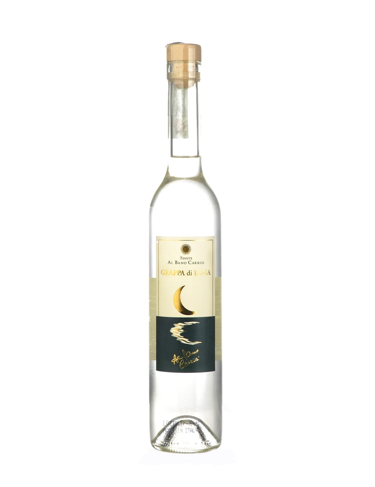 Grappa di Luna - Azienda Vinicola Al Bano