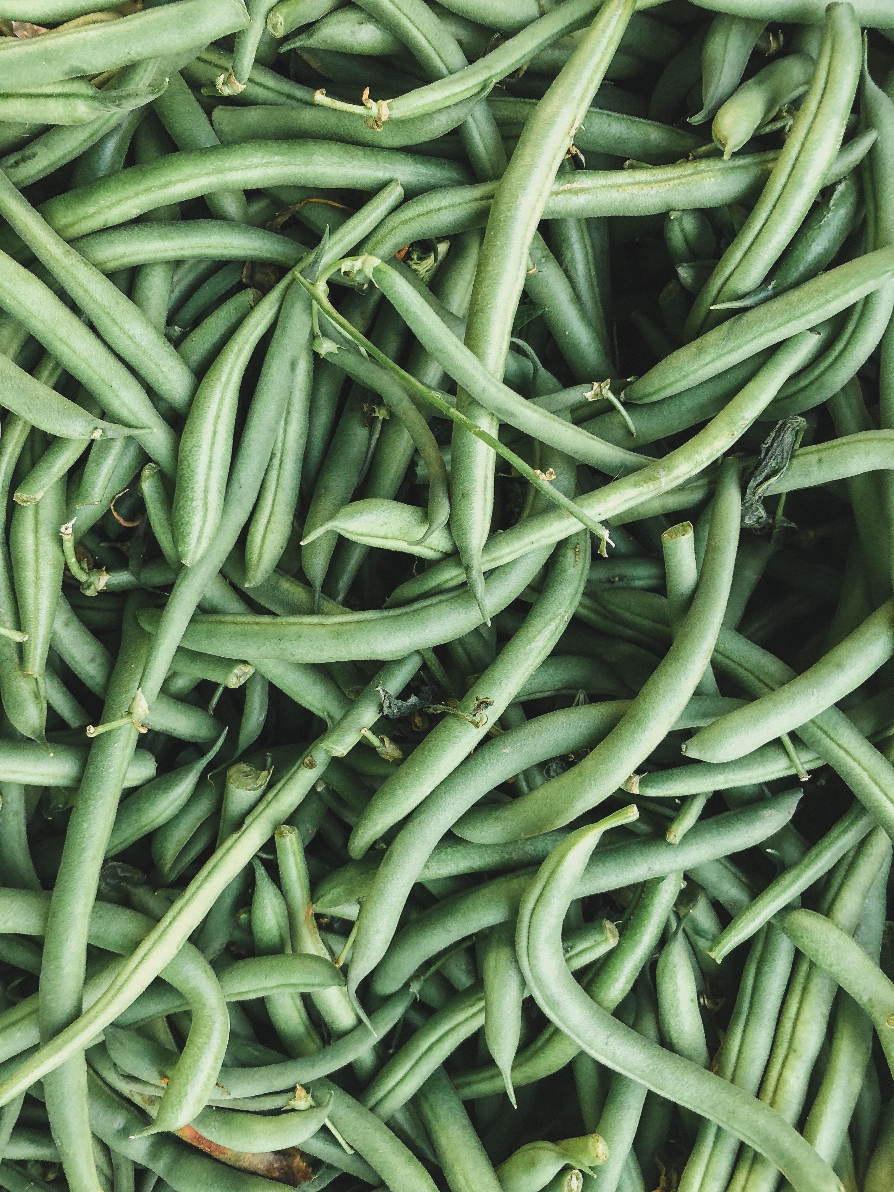 Fagiolini 500 gr