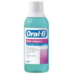 Oral-B Denti e Gengive 500 ML Duo Pack