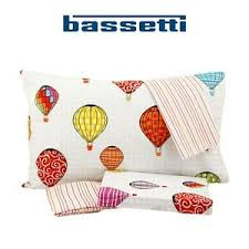 COMPLETO LENZUOLA BASSETTI WEEKEND