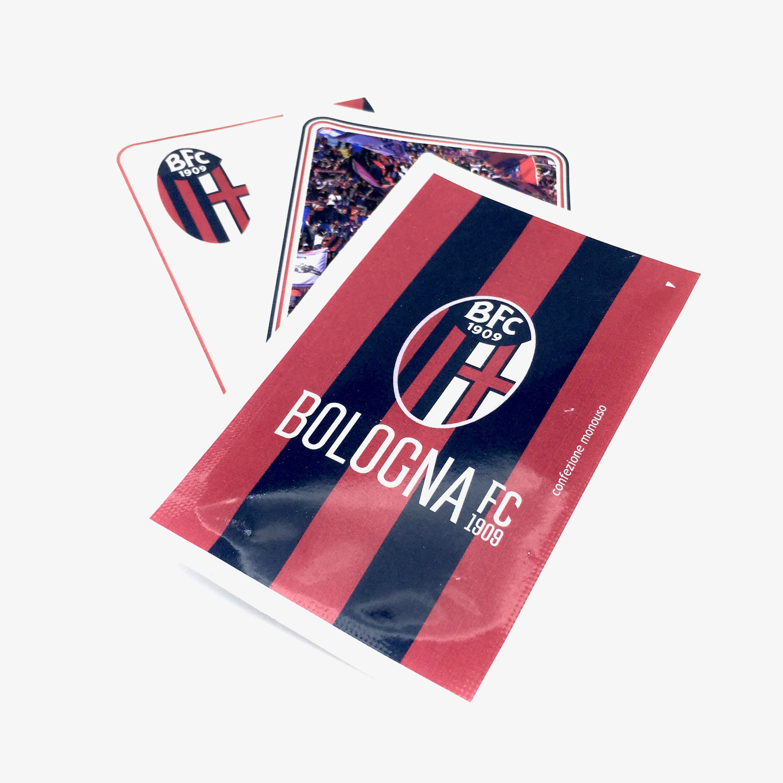 GEL BAGNO-DOCCIA (3pz) Bologna Fc