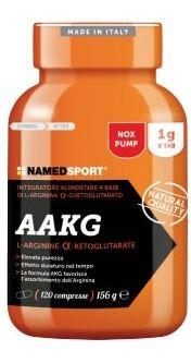 Named Sport AAKG 120 Tavolette