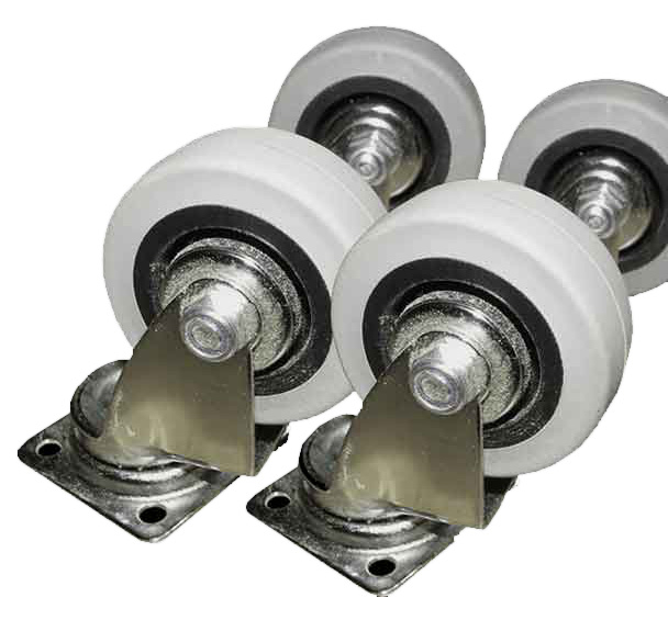 casters kit for furniture