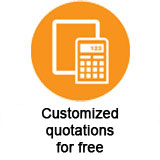 furniture free quotations
