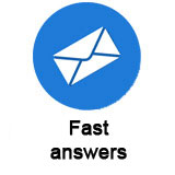 fast answers