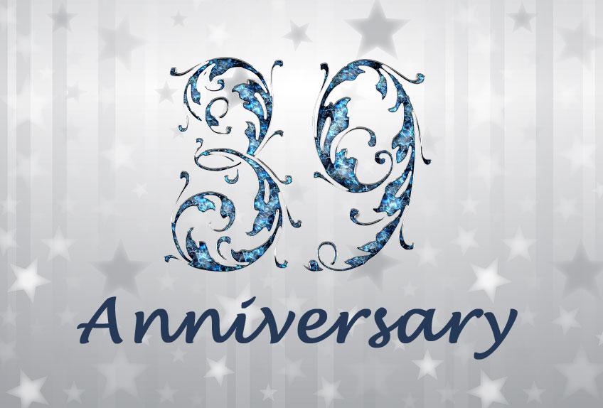 39-anniversary