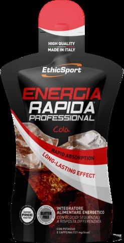 EthicSport Energia Rapida Professional Cola - Box Da 15 Pz