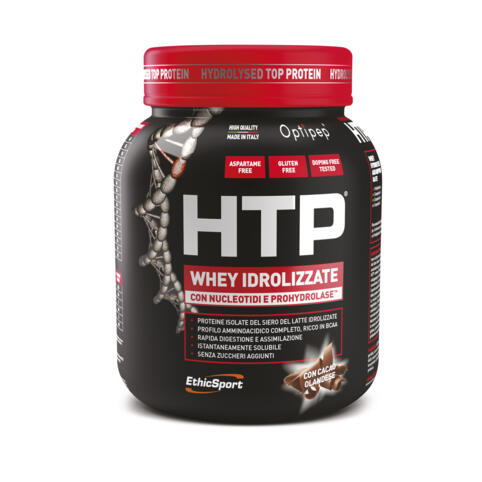 EthicSport Htp - Hydrolysed Top Protein 750g