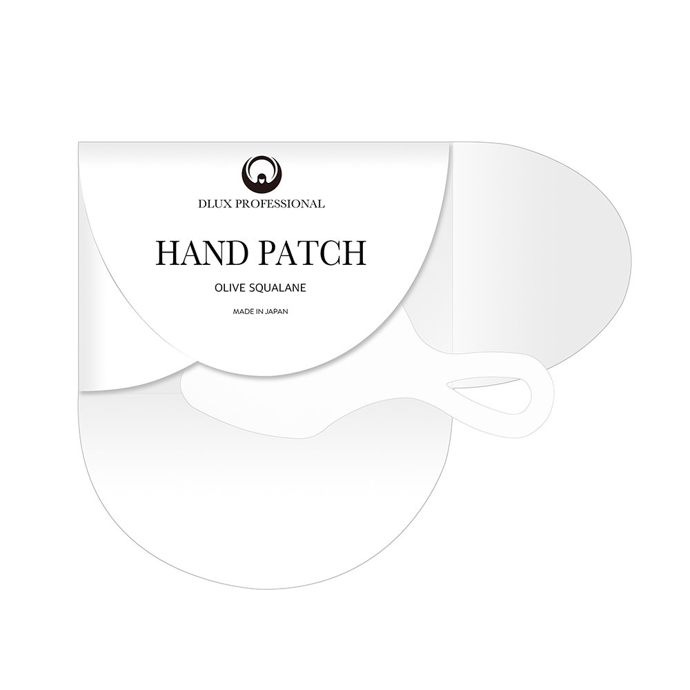Hand Patch Silicone