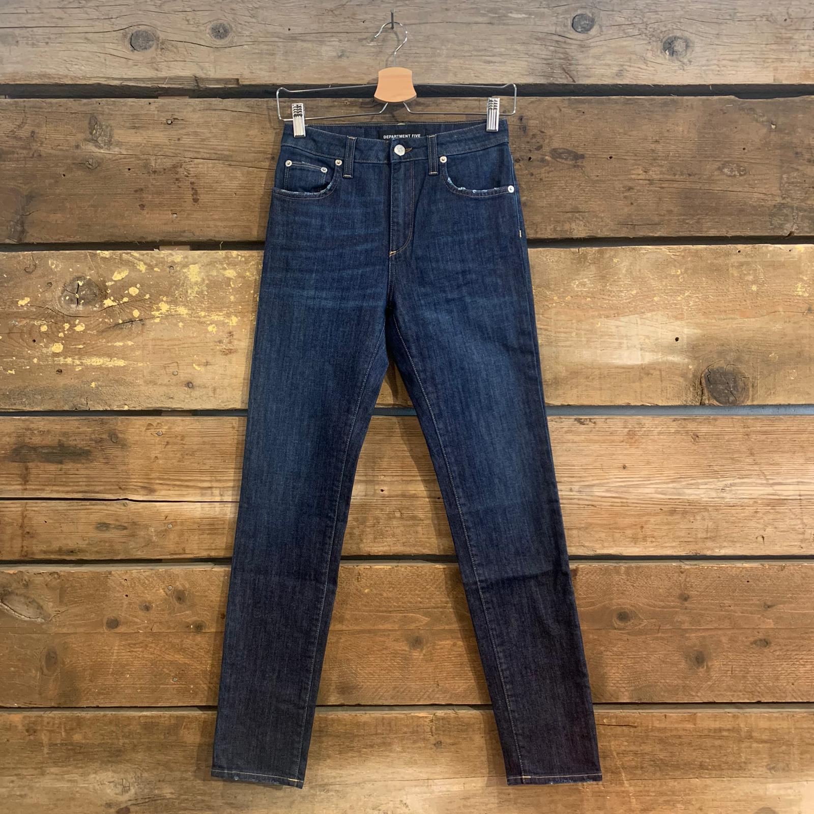 Jeans Department 5 Trini Blu Scuro