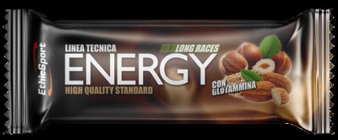 EthicSport ENERGY LONG RACES - 30 barrette da 45g