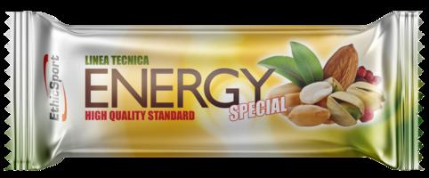 EthicSport ENERGY SPECIAL - 30 barrette da 35 g