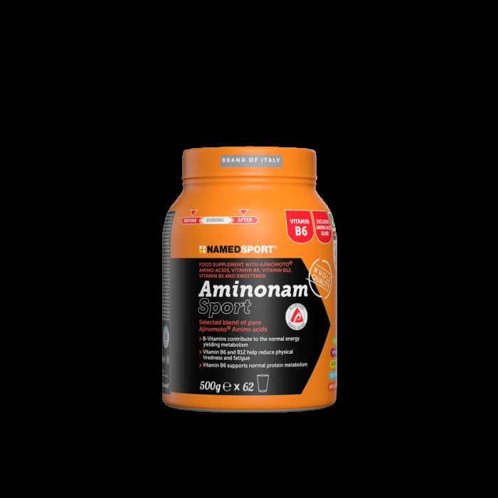 NAMEDSPORT AMINONAM SPORT - 500G