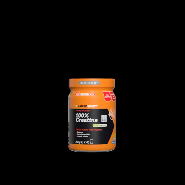 NAMEDSPORT 100% CREATINE - 250G