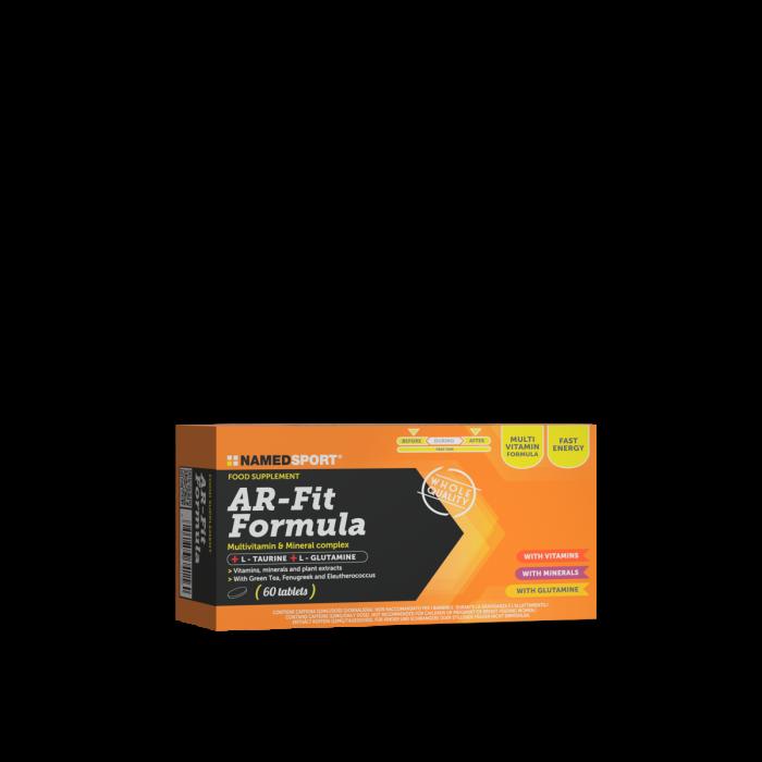 NAMEDSPORT AR-FIT FORMULA - 60 CPR
