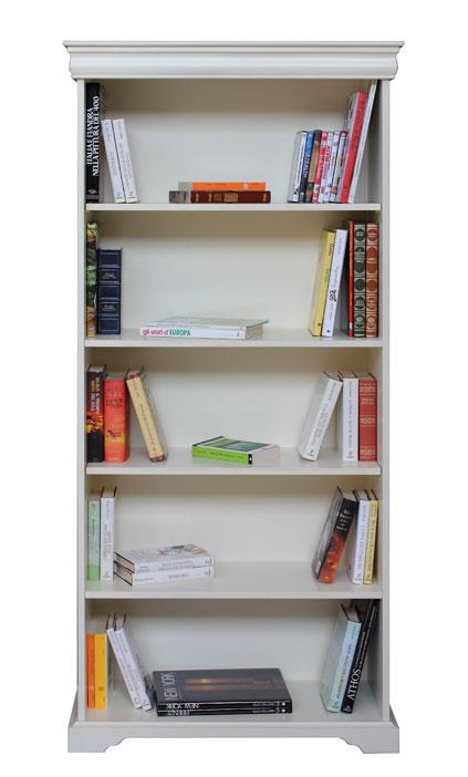 Bücherregal Louis Philippe