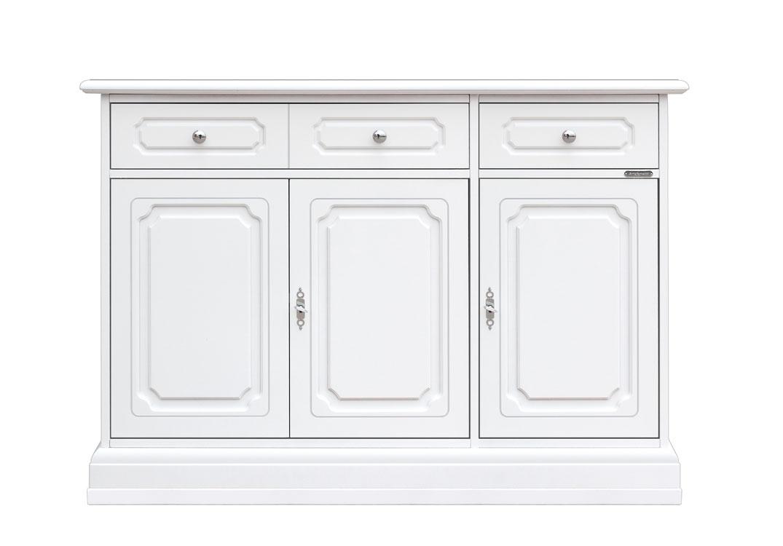 Sideboard 3 Türen aus Holz für Küche