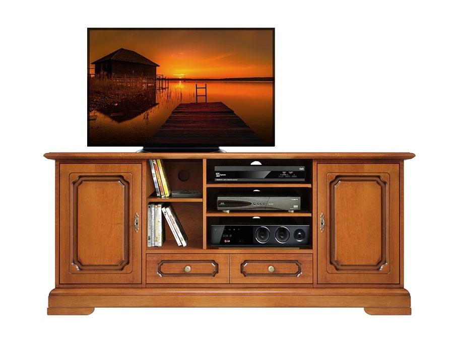 Meuble Tv Home Cinéma largeur 160 cm