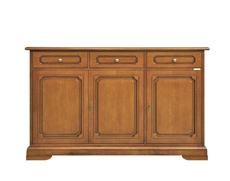 Anrichte im Stil aus Holz für Küche