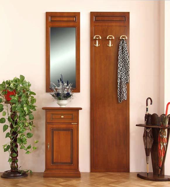 Garderoben-Set Klassischer Stil