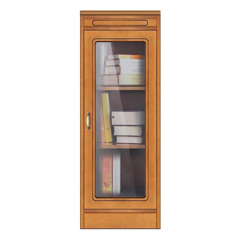 Collection Compos - Petit meuble porte vitrée