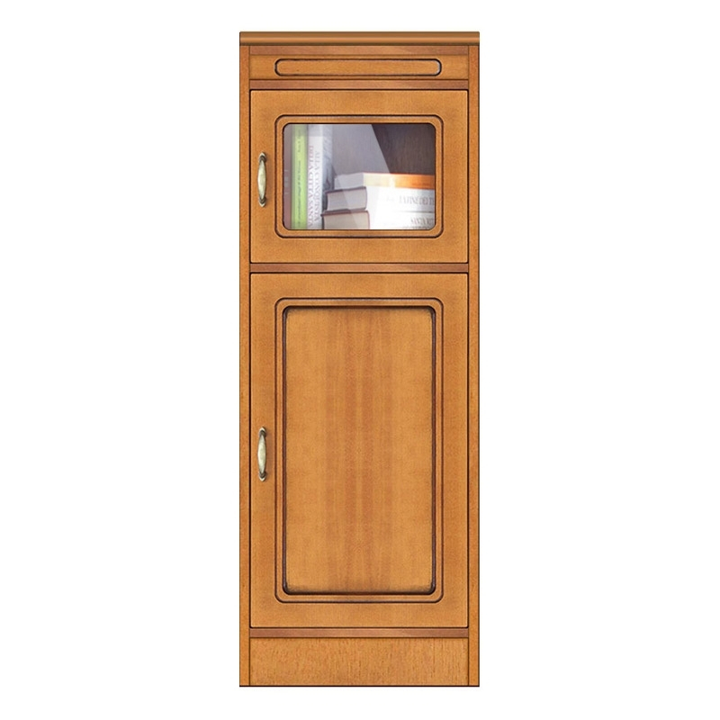 Collection Compos - Meuble étroit 2 portes
