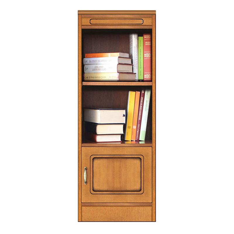 Bücherregal mit Tür - Kollektion Compos