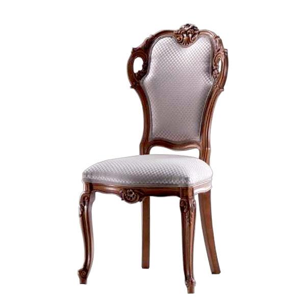 Klassischer Stuhl Timeless