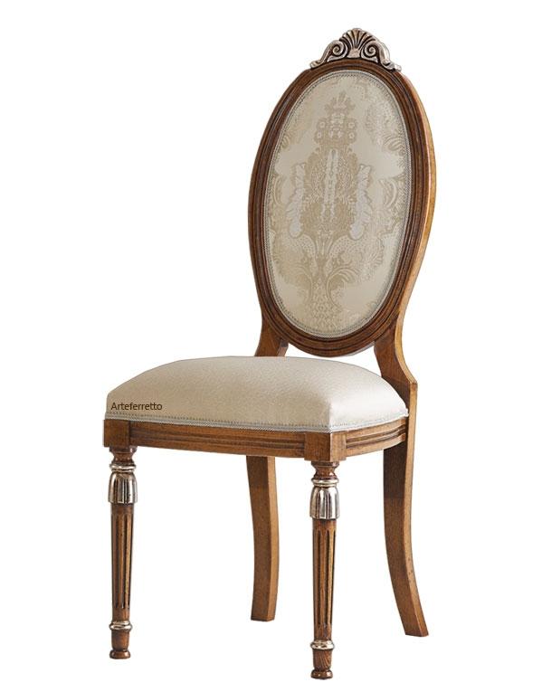Italienischer Stuhl Klassik Sunrise