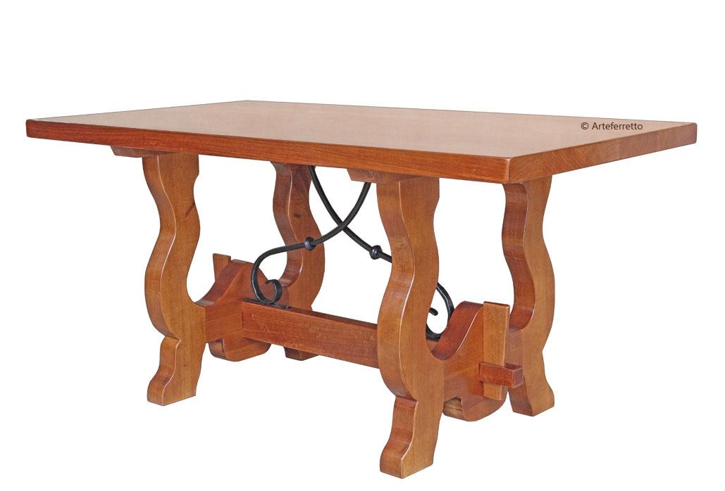 Table de salle à manger style rustique Tavern One