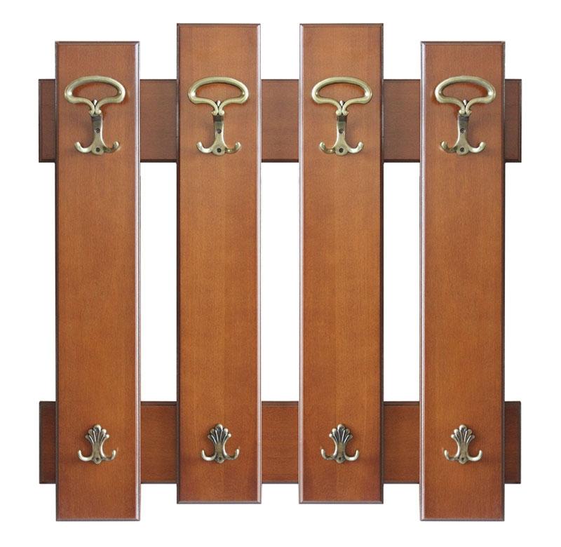 Garderobepaneel Ring 4 Elementen