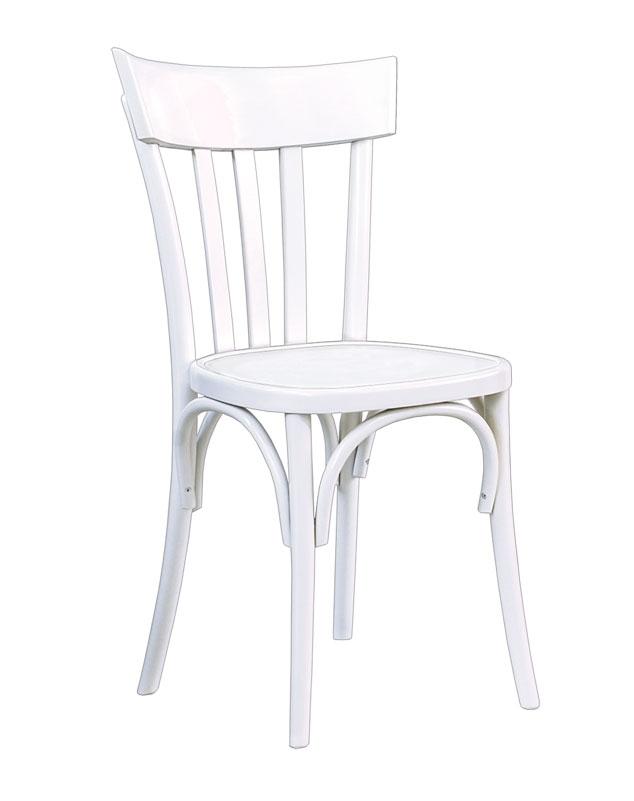 Stuhl weiß Piper