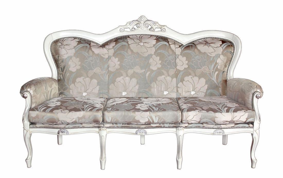 Sofa 3 Sitze