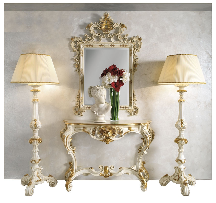 Spiegel mit Konsolentisch Dream Corner