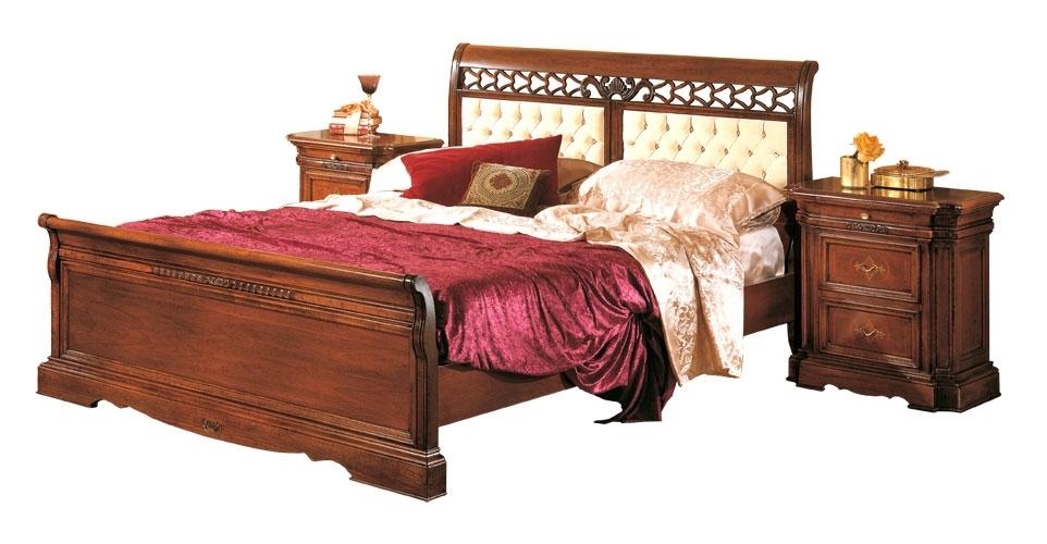 Doppelbett Venedig Klassischer