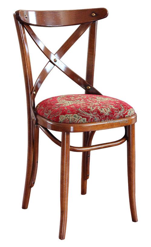 Chaise rétro Forme