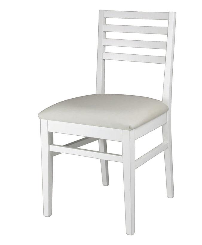Chaise de style contemporain