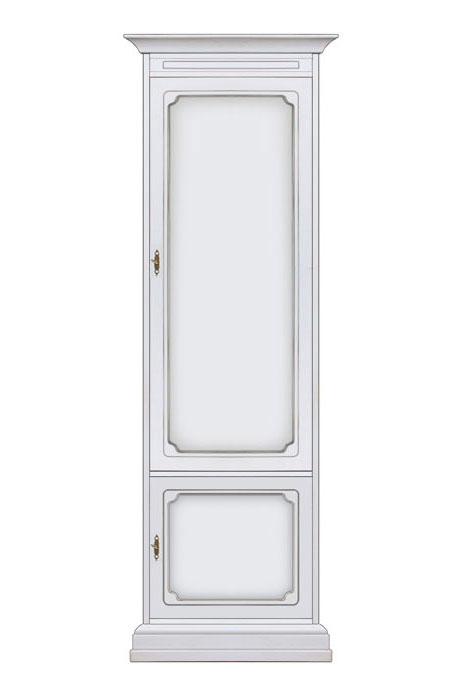 Schrank 1 Tür Breite 58 cm