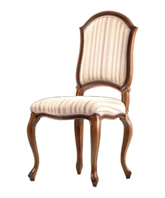 Chaise sinueuse Éloïse