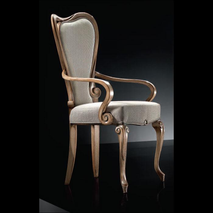 Chaise bout de table Symphonie de Style