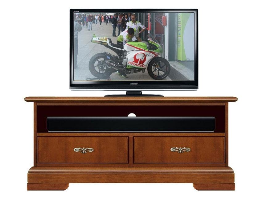 Meuble TV Barre de Son