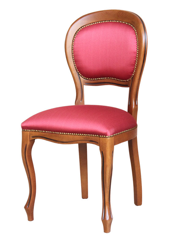 Chaise Louis Philippe Plus