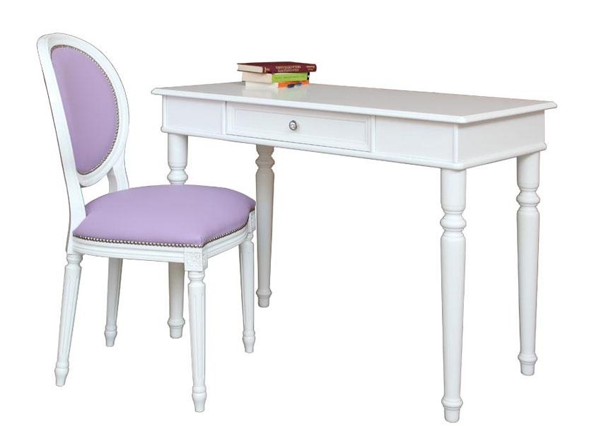 Schreibtisch mit Stuhl für Büro