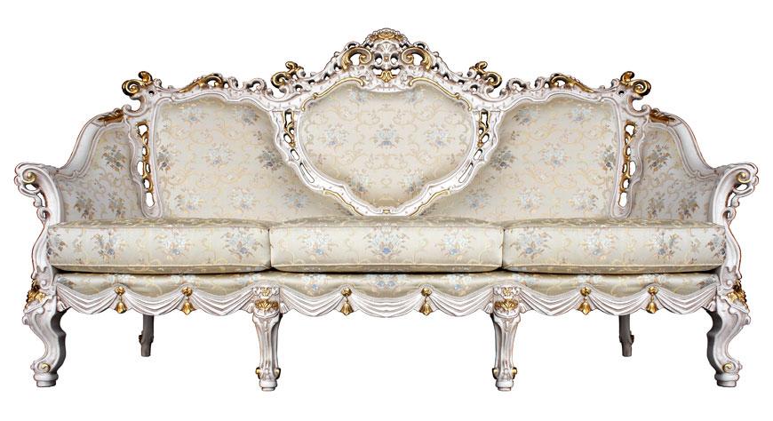 Canapé de luxe Dreaming