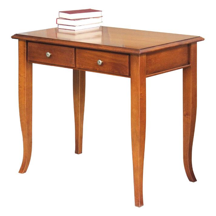Petit bureau 2 tiroirs