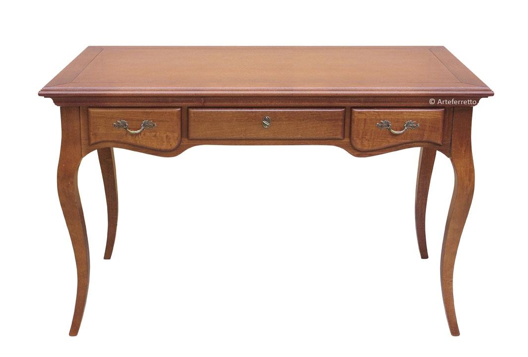 Schreibtisch mit Schubladen Sinfony